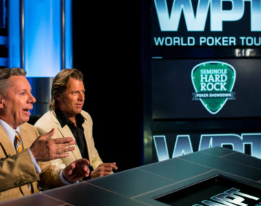 La « Shot Clock » du WPT Tournament of Champions ne fait pas l'unanimité