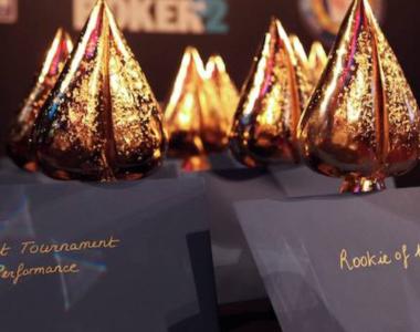 Les nominés de la 15ème édition des GPI European Poker Awards