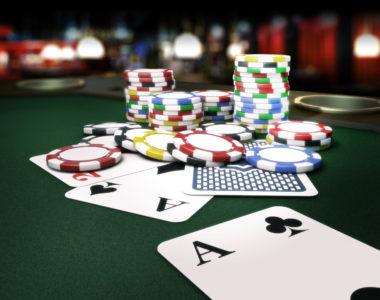La continuation bet, une technique classique au poker