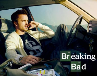 Jesse Pinkman de Breaking Bad participe à la Global Poker League