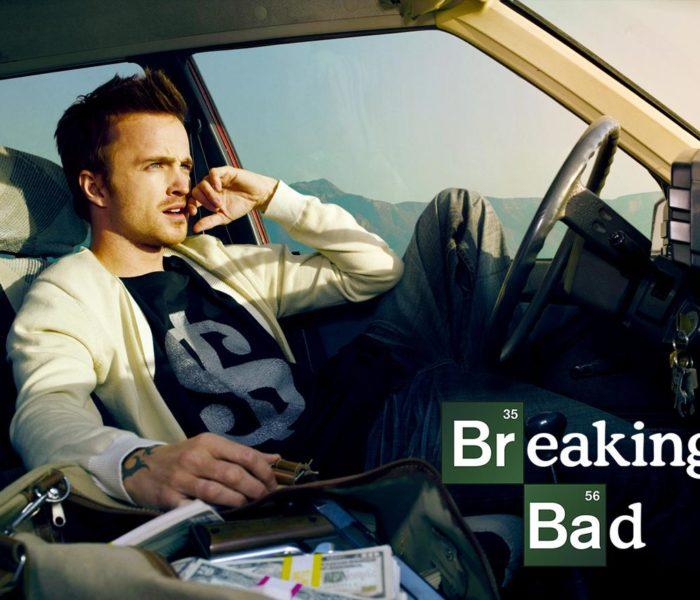 Jesse Pinkman de Breaking Bad participe à la Global Poker League