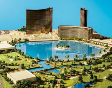 Paradise Park, le nouveau projet Wynn à 1,6 milliard de dollars