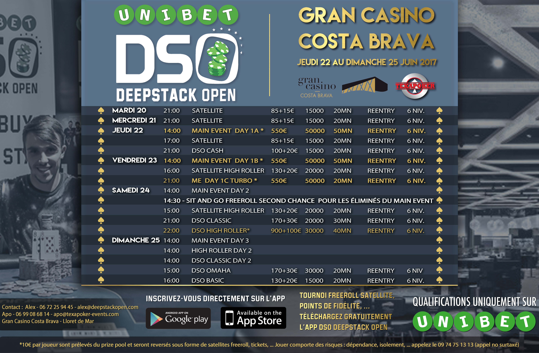 Unibet DSP App