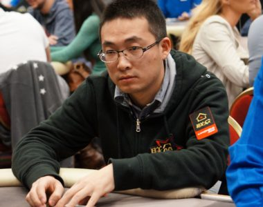 S'initier au Chinese Poker
