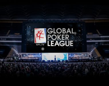 Global Poker League, le combat des gladiateurs