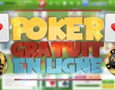 Les 5 meilleurs jeux de poker flash gratuits