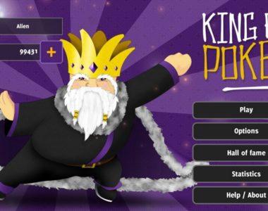 King Fu Poker : une nouvelle variante originale du poker sur smartphone