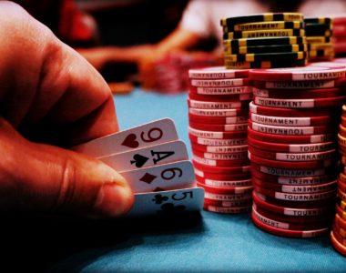 Le Omaha Poker