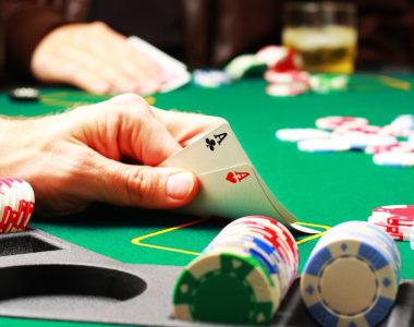 Tout sur le Poker Texas Hold'em