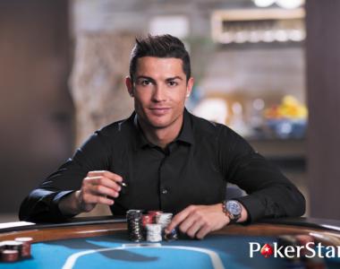 Les footballeurs seraient moins performants à cause du poker
