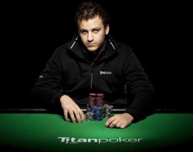 Le statut de joueur de poker professionnel