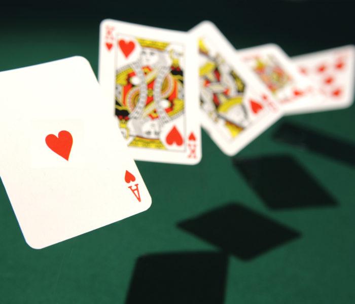 Adopter différentes stratégies au poker