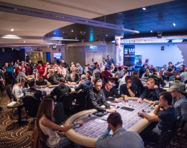 Les 5 plus grands rendez-vous des tournois de Poker en live