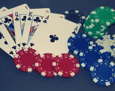 Les techniques du jeu de la roulette casino
