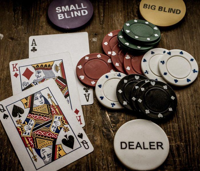 Comment un expert du poker a fait sa fortune ?