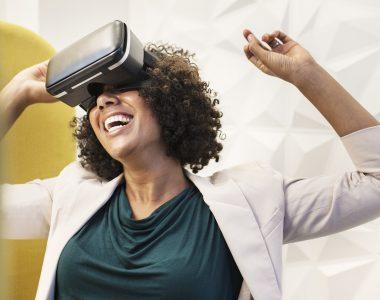 La croissance du poker dans l'industrie de la réalité virtuelle