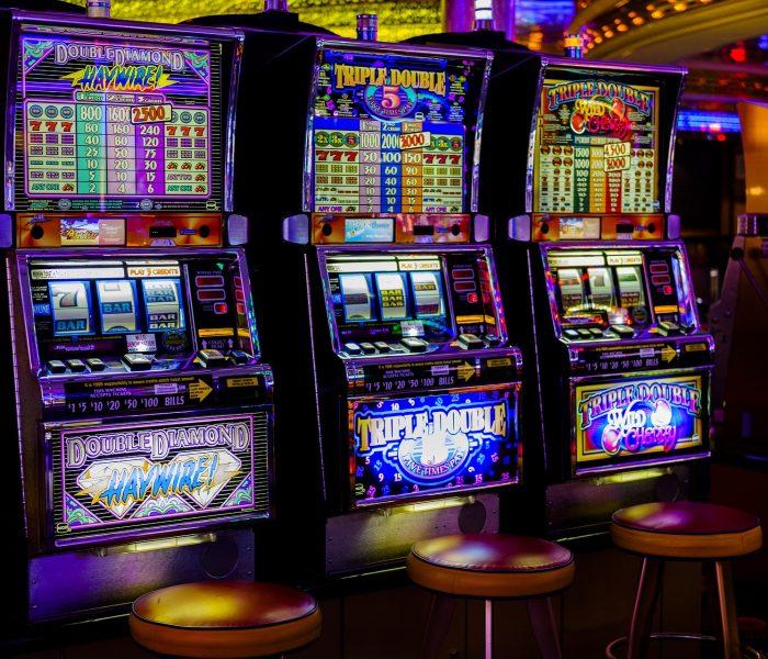 Les raisons du succès des jeux de casino en ligne