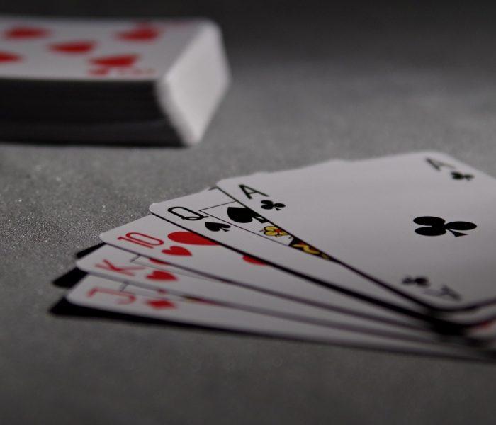 Le poker en ligne serait-il en passe de connaître un nouveau pic de popularité ?